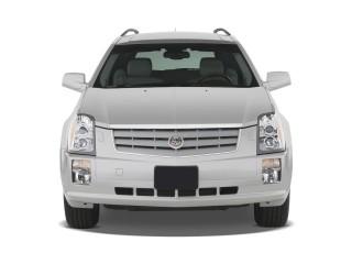 2008 Cadillac SRX Photo