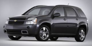 2008 Chevrolet Equinox Photo