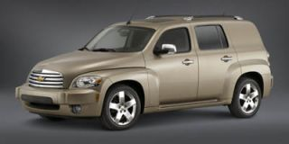 2008 Chevrolet HHR Photo