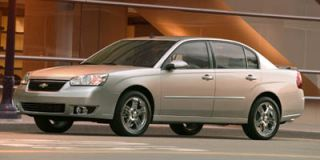 2008 Chevrolet Malibu Classic Photo