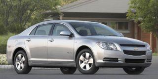 2008 Chevrolet Malibu Photo