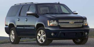 2008 Chevrolet Suburban Photo