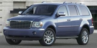 2008 Chrysler Aspen Photo