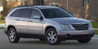 2008 Chrysler Pacifica Photo