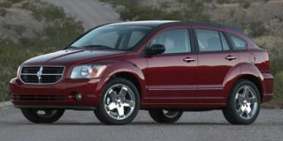 2008 Dodge Caliber Photo