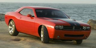 2008 Dodge Challenger Photo
