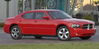 2008 Dodge Charger Photo