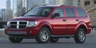 2008 Dodge Durango Photo