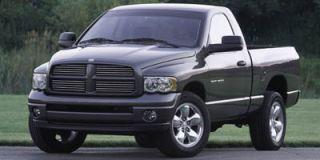 2008 Dodge Ram Photo