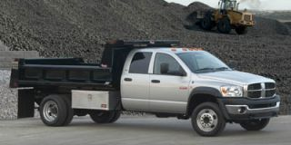 2008 Dodge Ram 4500 Photo