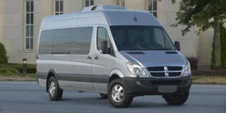 2008 Dodge Sprinter Wagon Photo