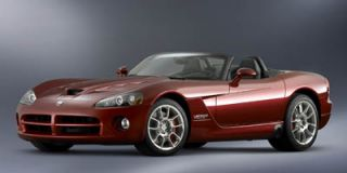 2008 Dodge Viper SRT Photo