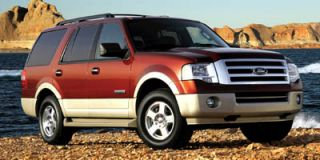 2008 Ford Expedition Photo