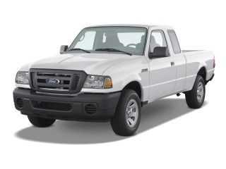 2008 Ford Ranger Photo