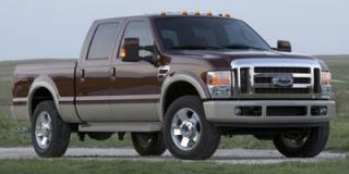 2008 Ford Super Duty F-250 Photo