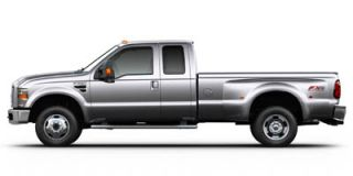 2008 Ford Super Duty F-350 SRW Photo
