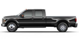 2008 Ford Super Duty F-450 XL