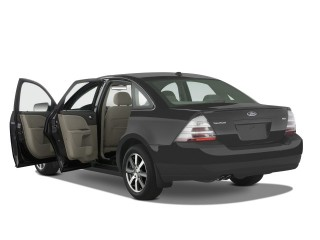 2008 Ford Taurus Photo