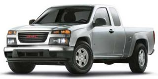 2008 GMC Canyon Photo