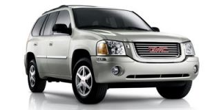 2008 GMC Envoy Photo