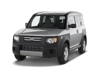 2008 Honda Element Photo