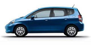 2008 Honda Fit Photo