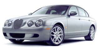 2008 Jaguar S-TYPE Photo