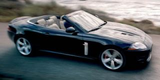 2008 Jaguar XK Photo