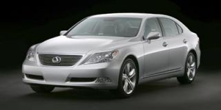2008 Lexus LS 460 Photo