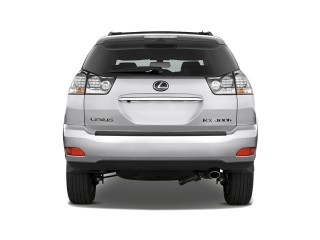 2008 Lexus RX 400h Photo