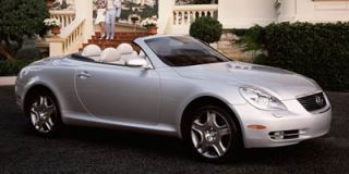 2008 Lexus SC 430 Photo