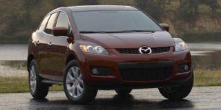 2008 Mazda CX-7 Photo