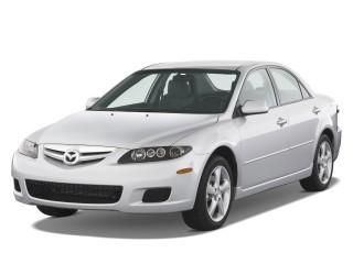 2008 Mazda MAZDA6 Photo
