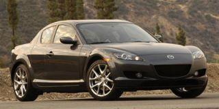 2008 Mazda RX-8 Photo
