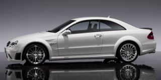 2008 Mercedes-Benz CLK Class Photo