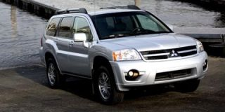 2008 Mitsubishi Endeavor Photo