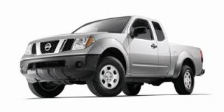 2008 Nissan Frontier Photo