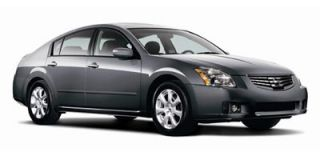 2008 Nissan Maxima SL
