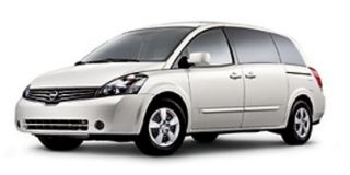 2008 Nissan Quest Photo