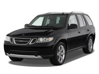 2008 Saab 9-7X Photo
