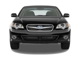 2008 Subaru Legacy Sedan Photo