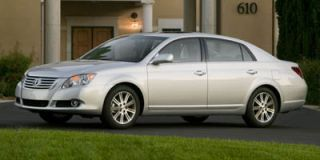 2008 Toyota Avalon Photo