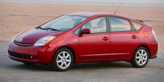 2008 Toyota Prius Photo