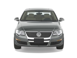 2008 Volkswagen Passat Sedan Photo
