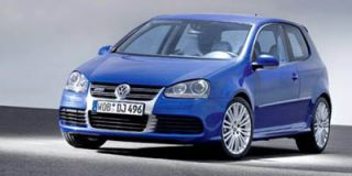 2008 Volkswagen R32 Photo
