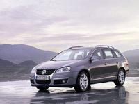 2008 VW Golf Variant