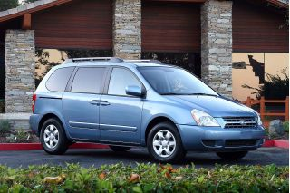 2008 Kia Sedona Photo