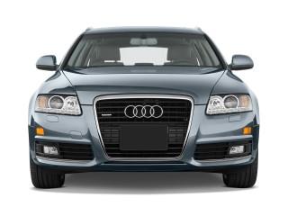 2009 Audi A6 Photo