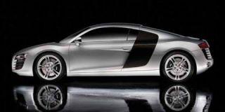 2009 Audi R8 Photo