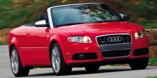2009 Audi S4 Photo